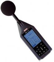 صوت سنج|آنالایزر صدا مدل DB200