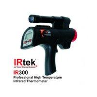 ترمومتر لیزری دمابالا IRTEK IR300