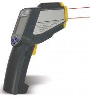 ترمومتر تماسی|غیر تماسی - لیزری TM-969