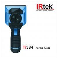 دوربین تصویر برداری حرارتی|ترموویژن IRTEK Ti384