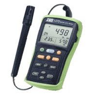 آنالایزرگاز|CO2 متر مدل  TES 1370
