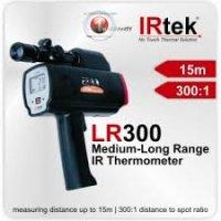 ترمومتر|دماسنج لیزری برد بالا IRTEK LR300