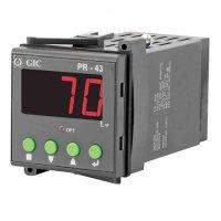 کنترل دما سری PR43