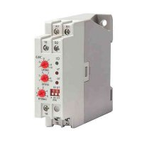 رله حفاظتی کنترل فرکانس سری PD225
