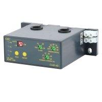 رله حفاظتی کنترل جریان سری CMR