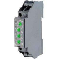رله های حفاظتی و کنترل فاز سری SM175