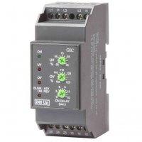 رله های حفاظتی و کنترل فاز سری SM500