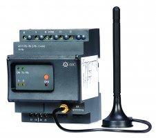 کنترلر GSM plc
