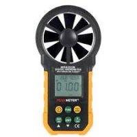 سرعت سنج باد یا فلومتر مستک  مدل   MS6252B