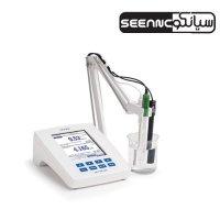 دستگاه اندازه گیری ازمایشگاهی pH/mV/ISE/EC/TDS