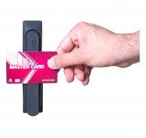 دیتاشین قفل کارتی رک RFID امن و بی نظیر