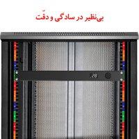دیتاشین کنترل دمای عالی و بی نظیر دیجیتالی رک