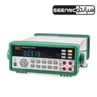 مولتی متر دیجیتال رومیزی true rms مدل MS8050