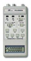 دستگاه فرکانس متر لوترون LUTRON FC-2500