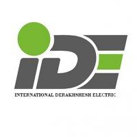 درخشش الکتریک بین الملل | International Derakhshesh Electric