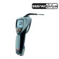 دستگاه سنجش عدد دوده مدل TESTO 308