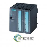 PLC S7-300 SERIES