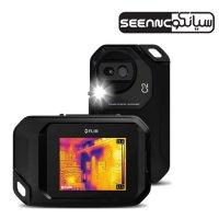 دوربین تصویربرداری حرارتی جیبی مدل FLIR C2