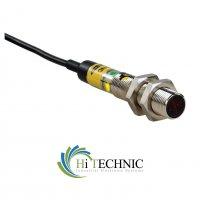سنسورهای فوتوالکتریک مینیاتور M12