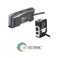 سنسور فوتوالکتریک سری E3NC