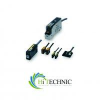 سنسور فوتوالکتریک فشرده  E3C