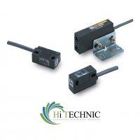 سنسورهای فوتوالکتریک با تقویت کننده مجزا E3C-VS / VM