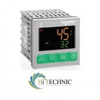 کنترلر حرارتی اشنایدر