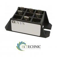 پل دیود تکفاز VHF36-16IO5