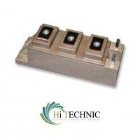 2MBI100U4A-120-50 IGBT DUAL MODULE