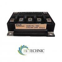 Modules IGBT 6MBI100L-060