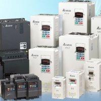 فروش انواع درایو AC ، سرو درایو ، تجهیزات جانبی درایوهای آسانسوری و اینورتر های دلتا Delta