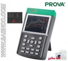 دیتالاگر 8 کاناله دما مدل PROVA-830 ساخت کمپانی TESتایوان
