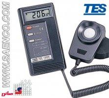 نور سنج ,لوکس متر, Light Meter , لایت متر, مدل , TES-1330A ساخت کمپانی TES تایوان