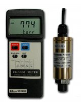 وکیوم متر یا خلاء سنج دیجیتال لوترون  مدل  VC-920 0
