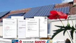 مرکز فناوریهای خورشیدی