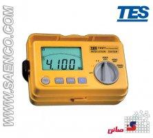 تستر عایق ( میگر ) دیجیتال 1KV