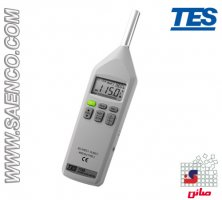 صدا سنج مدل TES -1150 ساخت کمپانی TES تایوان