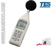 صدا سنج LEQدار، مدل TES-1353S ساخت کمپانی TES تایوان