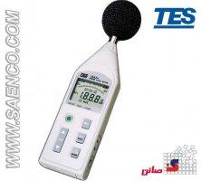صدا سنج دیتالاگر, مدل TES-1352s ,ساخت کمپانی TESتایوان
