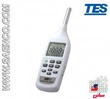 صدا سنج مدل TES-52A ,ساخت کمپانی TESتایوان