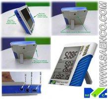 دیتالاگر دما و رطوبت مدل 98586J , ساخت کمپانیMIC تایوان