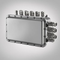 باکس ضد انفجار Explosion Proof Enclosures
