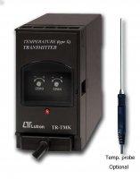 ترانسمیتر دما  تیپ K لوترون مدل  TR-TMK1A4