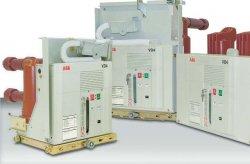 کلیدهای خلاء و گازی آ ب ب ABB