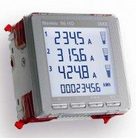 لوازم اندازه گیری الکتریکی IME