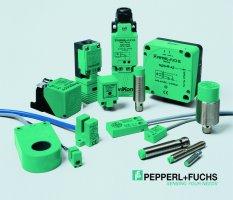 سنسور های صنعتی PEPPERL+FUCHS