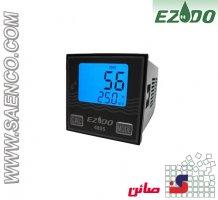 نمایشگر تابلویی پارامترهای TDS/ Conductivity/ Salt / Temp مدل 4805Cond ساخت کمپانی ezdo تایوان