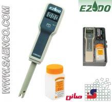 کنداکتیویمتر(Conductivity متر) قلمی مدل COND5022 ساخت کمپانی Ezdo تایوان