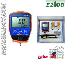 مولتی متر Conductivity/ TDS/ Salt مدلCD-104 ساخت کمپانی ezdo تایوان
