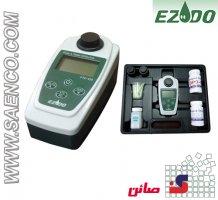 کلرسنج دیجیتالی مدل FTC-420 ساخت کمپانی ezdo تایوان